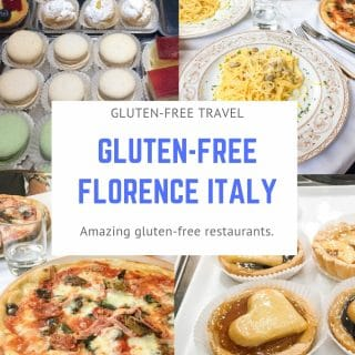 Gluten-Free Florence Italy.