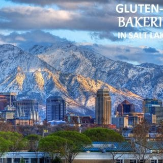 Salt Lake City Gluten-Free Bakery Tour