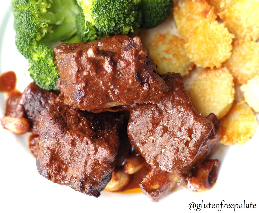 Take your dinner to the next level with this simple, yet stunning, Savory Beef Short rib recipe. Your house will smell amazing and your family will be racing to the table for dinner.