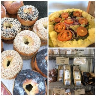 Gluten-Free Restaurants and Bakeries in Portland Oregon.