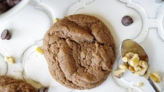 Gluten-Free Chocolate Drop Cookies