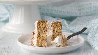 Grain-Free Hummingbird Cake