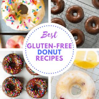 Best Gluten-Free Donuts