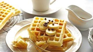 Gluten-Free Waffle Mix Recipe