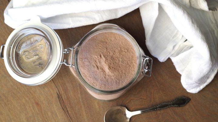 Gluten-Free Hot Chocolate