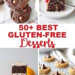 Best Gluten-Free Dessert Recipes