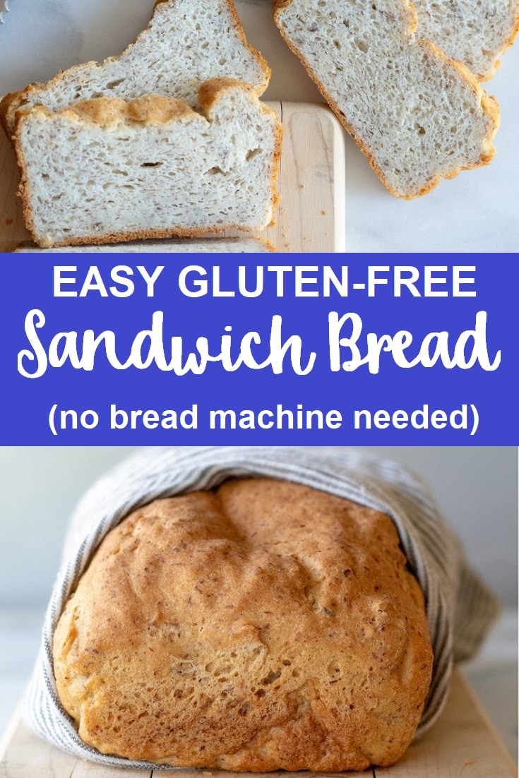Best Gluten Free Bread Recipe