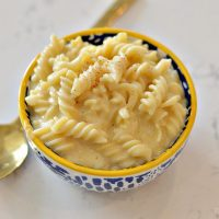 BEST Instant Pot Mac and Cheese