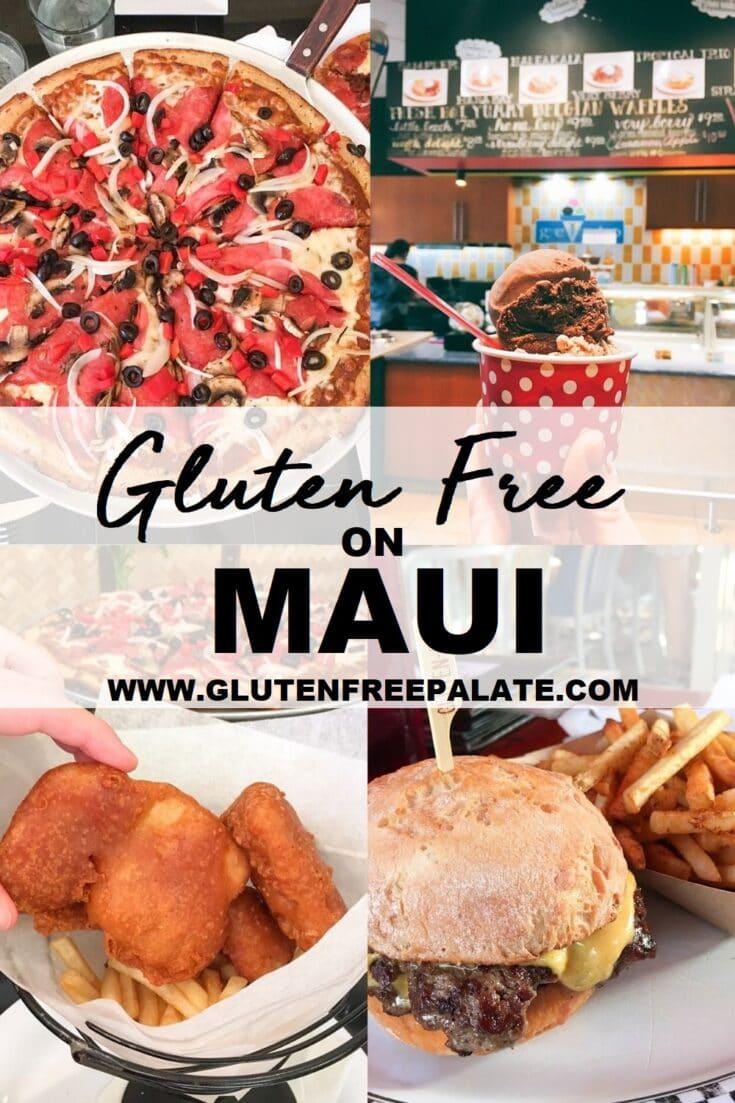 gluten free food on maui